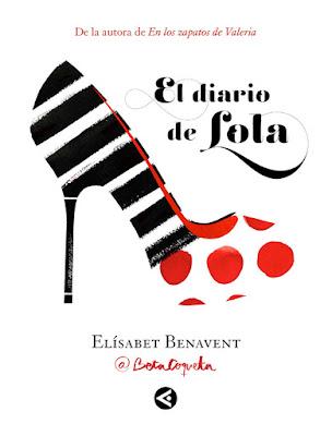 LIBRO - El Diario de Lola  Elísabet Benavent | Beta Coqueta (22 octubre 2015)  Edición papel & ebook kindle | Comprar en Amazon España
