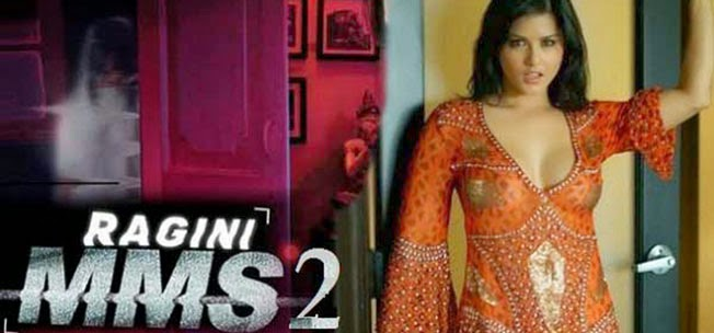 Ragini MMS 2 : Review and Trailer