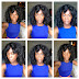Wig As A Protective Style~Natural Hair