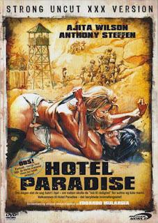 Hotel Paradise 1980 Orinoco Prigioniere del sesso