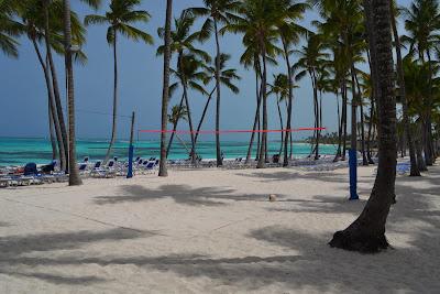 Punta Cana Club Med Beach