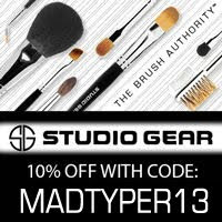 Studio Gear discount
