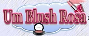 Um Blush Rosa