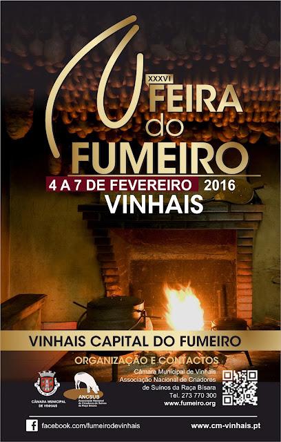 feira do fumeiro vinhais 2016
