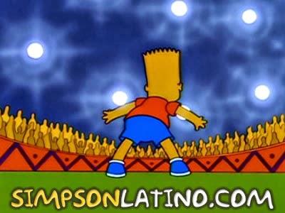 Los Simpson 5x12