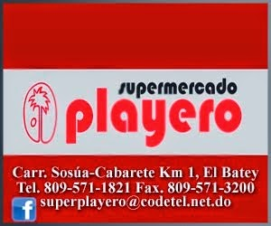 Superm. Playero
