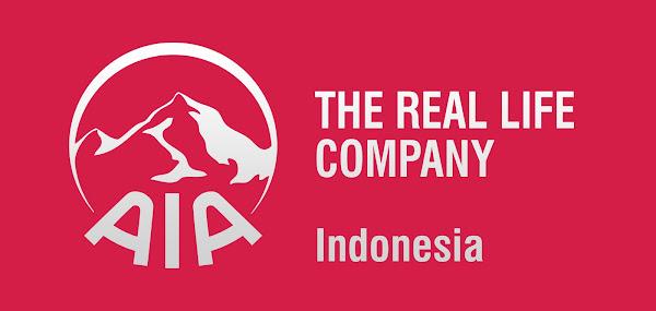 logo asuransi AIA Indonesia