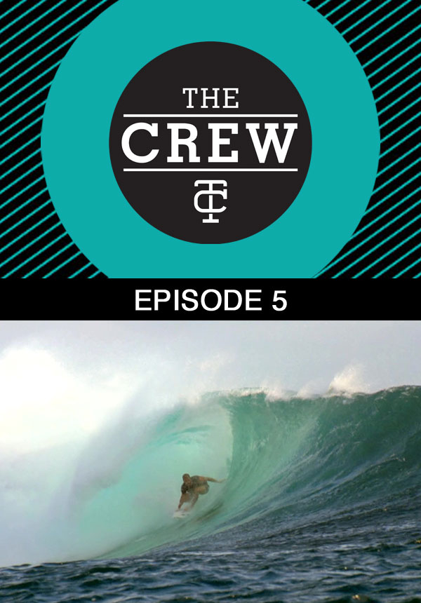 The Crew - Season 1 - Episode 5 (2013)