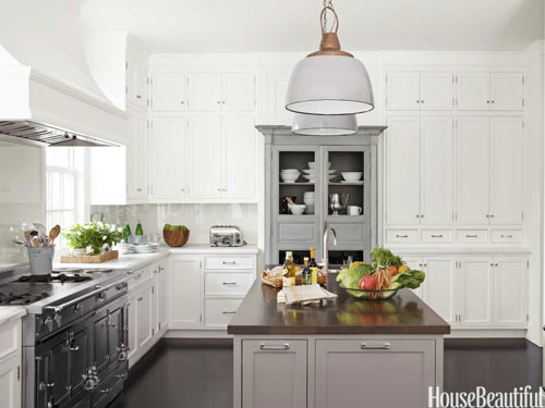 Kitchen Furniture The House That A M Built