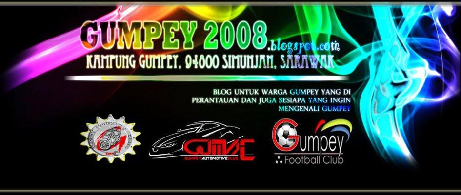 GUMPEY 2008