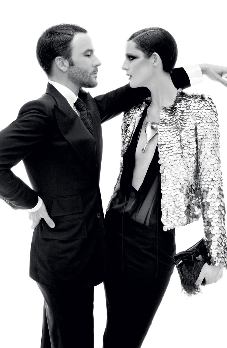 Best fashion documentaries of all times / Tom Ford, The Documentary / via fashionedbylove.co.uk british fashion blog
