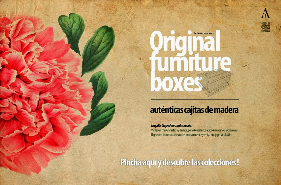 ORIGINAL BOXES
