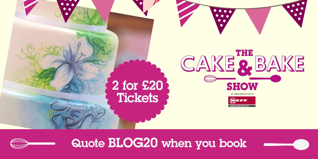 Cake & Bake Show