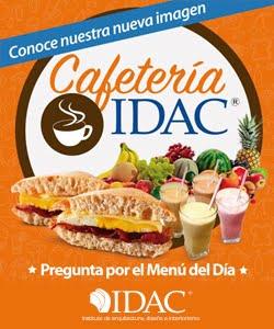 Cafetería IDAC