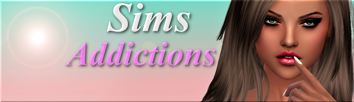 Sims  Addictions