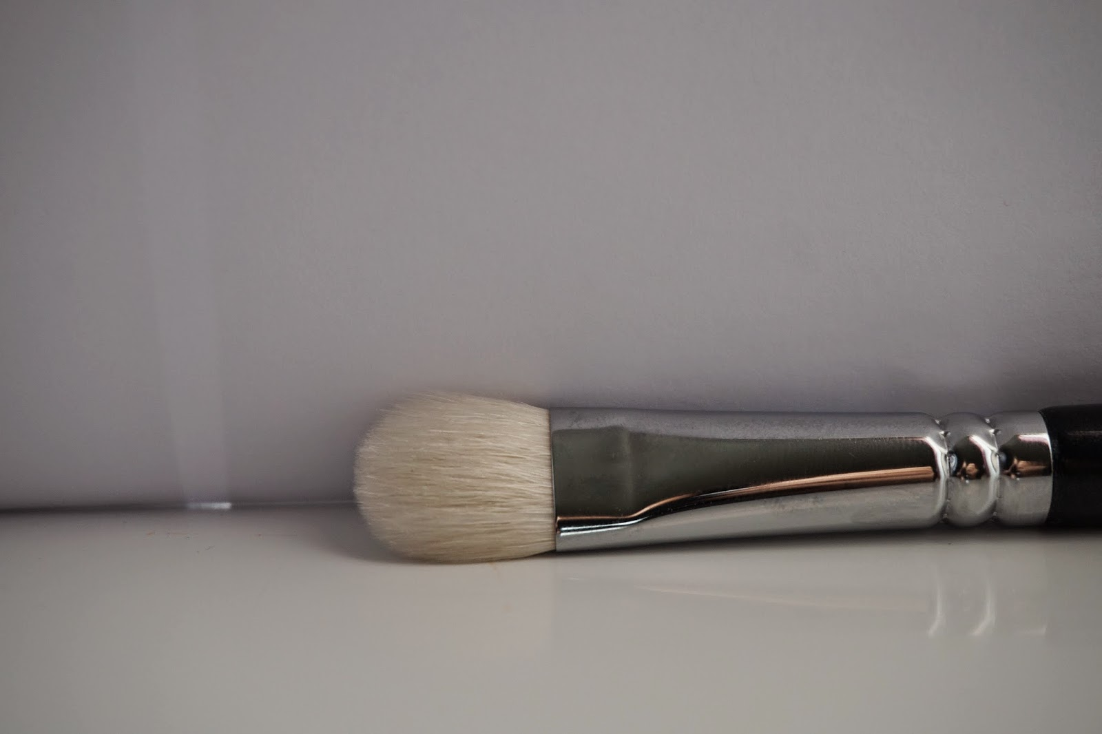 Review: Zoeva Eye Brushes - Dusty Foxes Beauty Blog