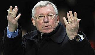 Sir Alex Ferguson : Saya Fenomenal