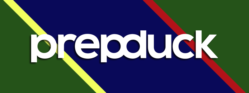 PrepDuck | Preppy Shopping
