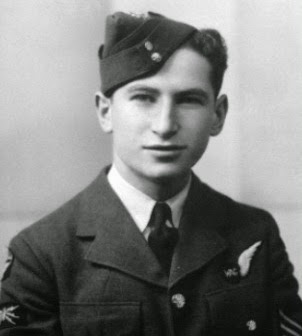 Warrant Officer Abram Albert Garshowitz