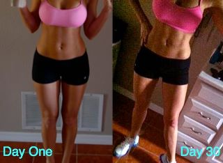 Chalean Extreme Reviews Weight Loss