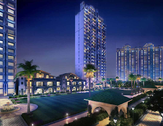 ats in mohali, 3bhk 4bhk