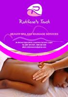 Rahfene's Touch