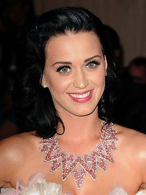 Katy Perry's Wedding Pictures