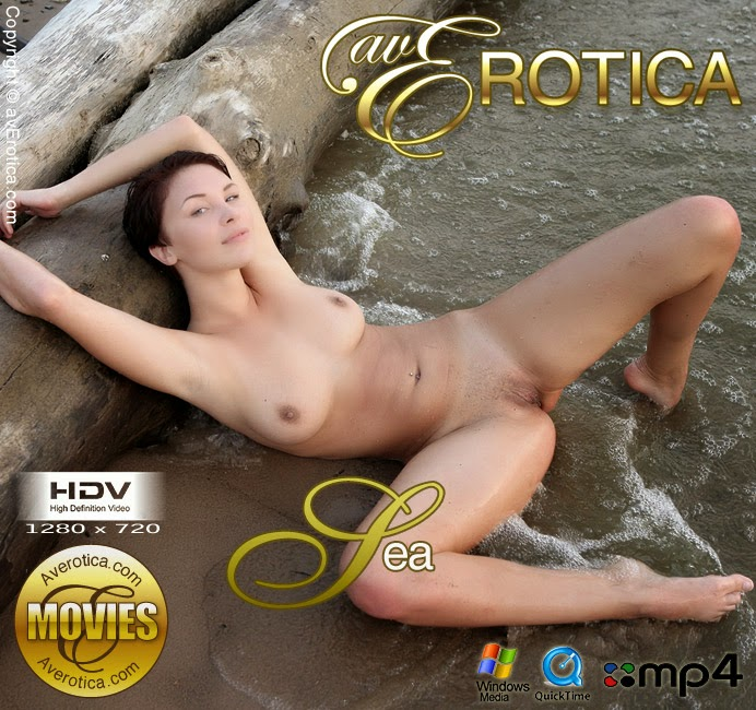WtqErotici 2014-12-10 Cecelia - Sea (HD Video) 12250