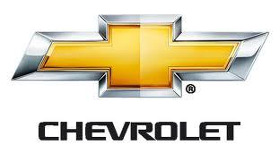 Mobil CHEVROLET