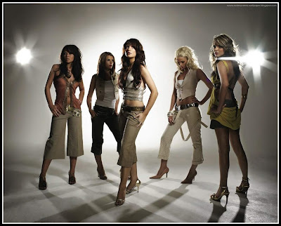 Girls aloud new wallpapers