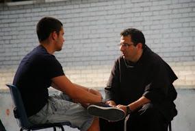 ¿crees que Dios te llama a ser franciscano?