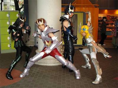 Fotos de fantasias de super - heróis 3