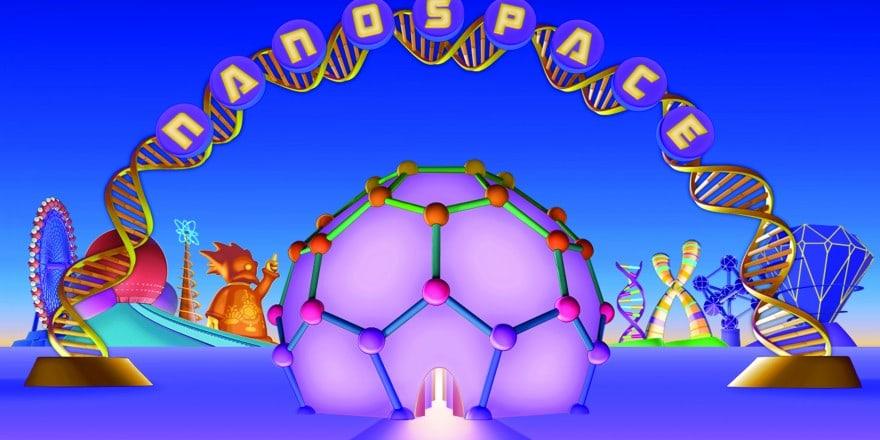 NanoSpace Molecularium