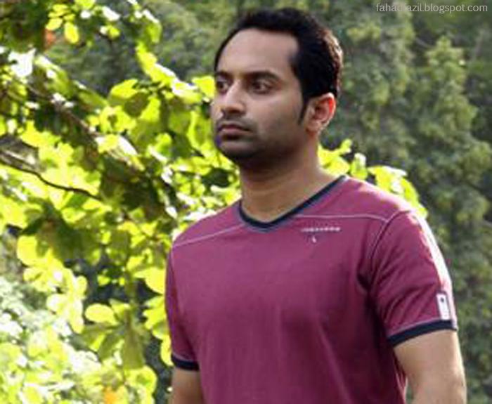 ... Actors Fahad Fazil and Asif Ali Photoshoot, Fahad Fazil Outdoor stills