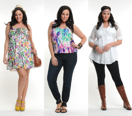 Plus Size Fashion Great Ideas For Trendy Plus Size