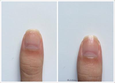 Jodulu The Mermaid Lifestyle U0026 Beauty Blog Depend GelLack In-Home Gel Nail System [Sponsored ...