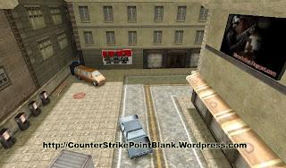 Counter Strike Map: De_Carrefour