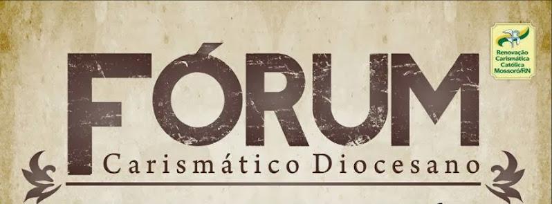 Fórum Carismático Diocesano