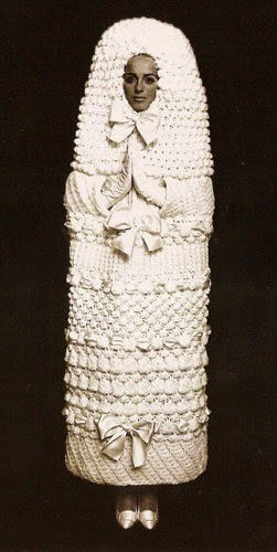 The Most Unseen Wedding Dresses