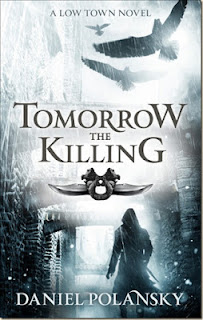 Tomorrow the Killing book cover