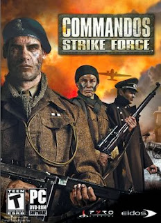 Commandos: Strike Force Free Game Download