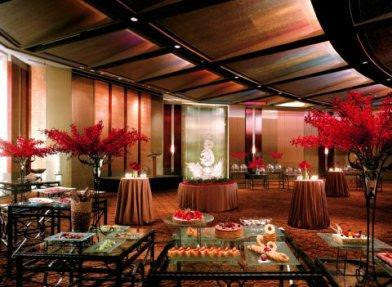 Shangri - La Far Eastern Plaza Hotel Taipei