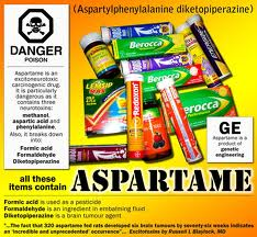 Aspartame exposed - GM Bacteria used to create deadly sweetener, Aspartame Danger Exposed Pharma GM Genetically Modified Deadly Bacteria