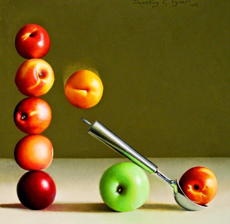 Cuadros modernos pinturas y dibujos naturaleza muerta for Cuadros al oleo modernos para comedor