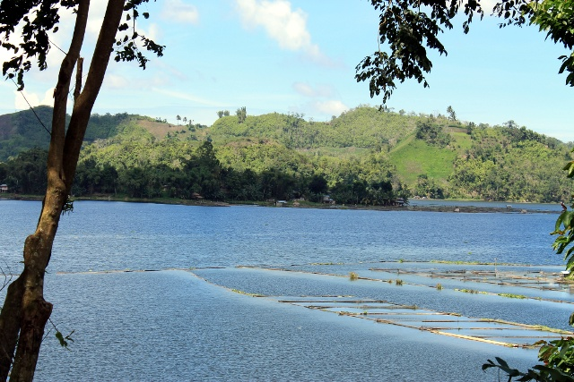 lake sebu by julienne