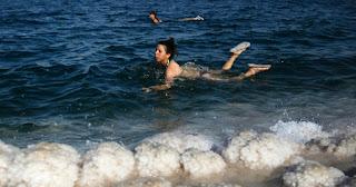 Israel: quatro mares na terra da fé