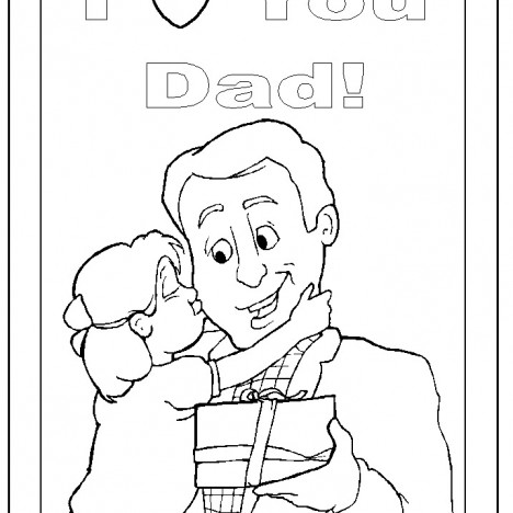 Dad and daughter coloring pages kids hot girls wallpaper for Father and daughter coloring pages