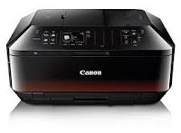 Canon PIXMA MX922 Driver Windows Mac