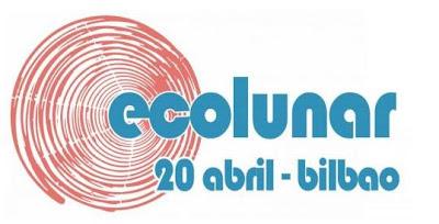 Festival Ecolunar 2013 Bilbao