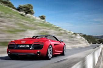 #26 Audi Wallpaper